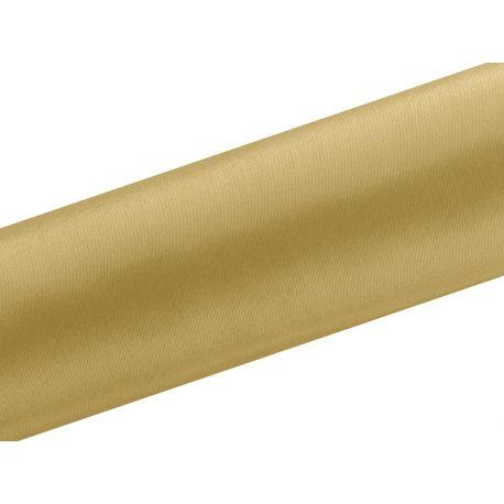 Zlatý satén - 16cm