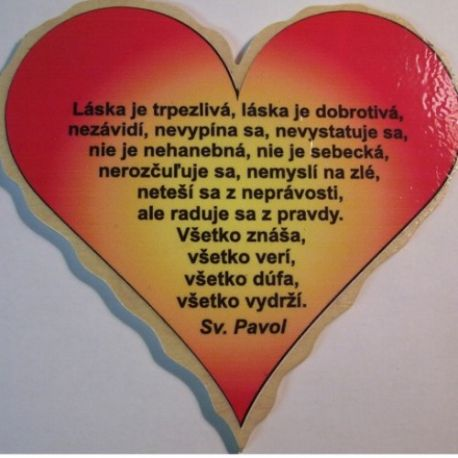 Hymnus o láske