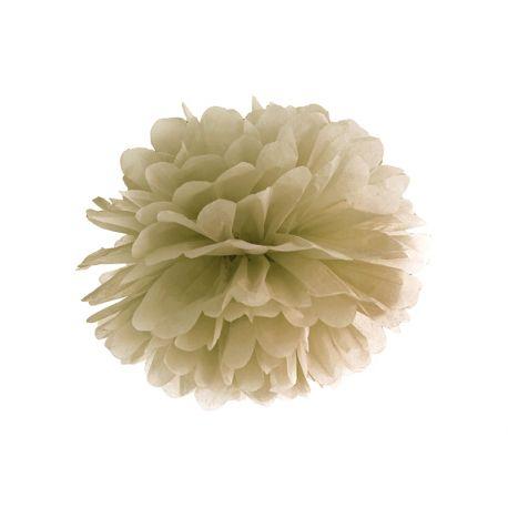 Zlatý Pom pom - 35cm