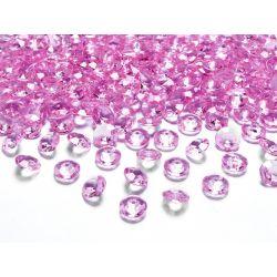 Ružové diamanty 12mm