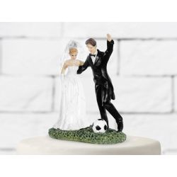 Postavičky na svadobnú tortu