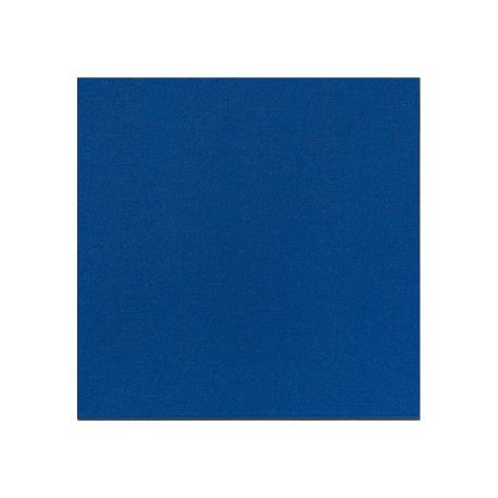 Modré obrúsky Dunilin 40cm/10ks