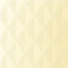 Krémové Obrúsky Elegance Crystal 40ks