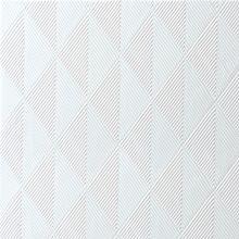 Biele obrúsky Elegance Crystal 40ks