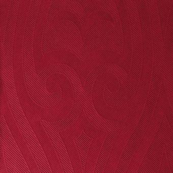 Bordové obrúsky Elegance Lily 40x40cm