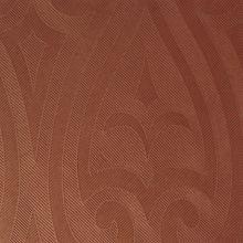 Hnedé obrúsky Elegance Lily 40ks
