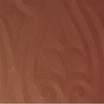Hnedé obrúsky Elegance Lily 40x40cm