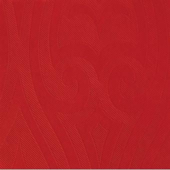 Červené obrúsky Elegance Lily 40x40cm